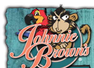 Johnny Brown's