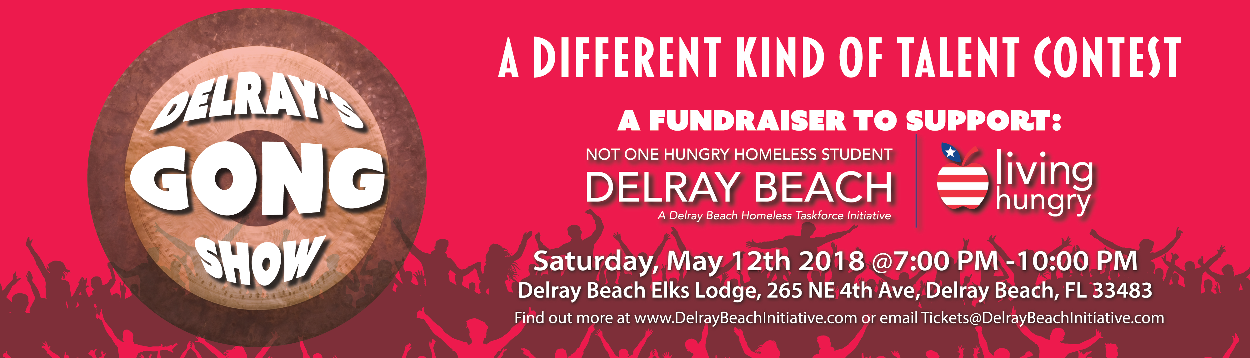 Delray Beach Gong Show